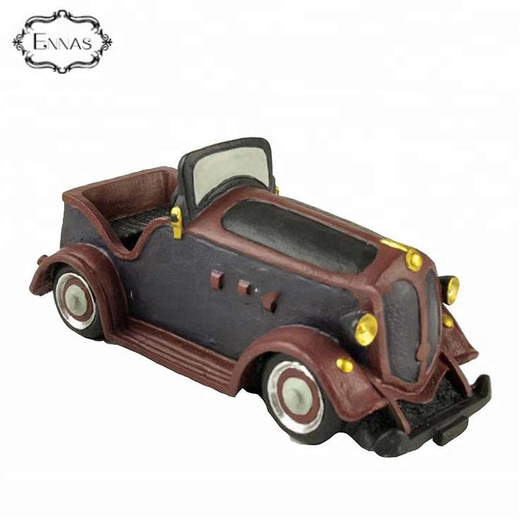Polyresin Vintage Car model ,old car