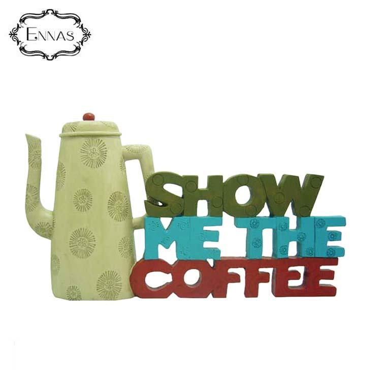 Factory kettle with