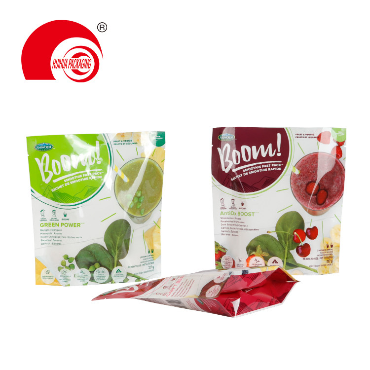 product-Huihua-Resealable Food Packaging Plastic Bag Laminated Fruit Packing Pouch with Tear Notch-i