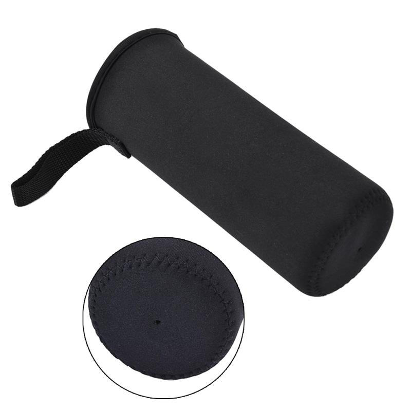 Sport Water Bottle Cover Neoprene Insulator Sleeve Bag Case Pouch For 550ML Portable Vacuum Cup Set Sport Camping Accessories