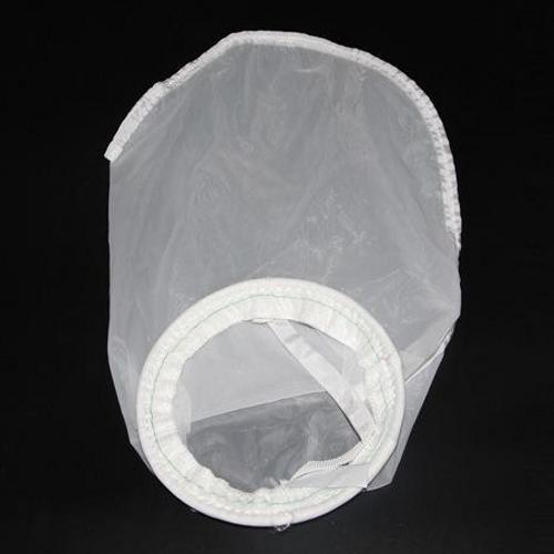 5 10 40 90 100 120 150 200 300 micron nylon micron mesh filter bag with NMO steel/plastic ring