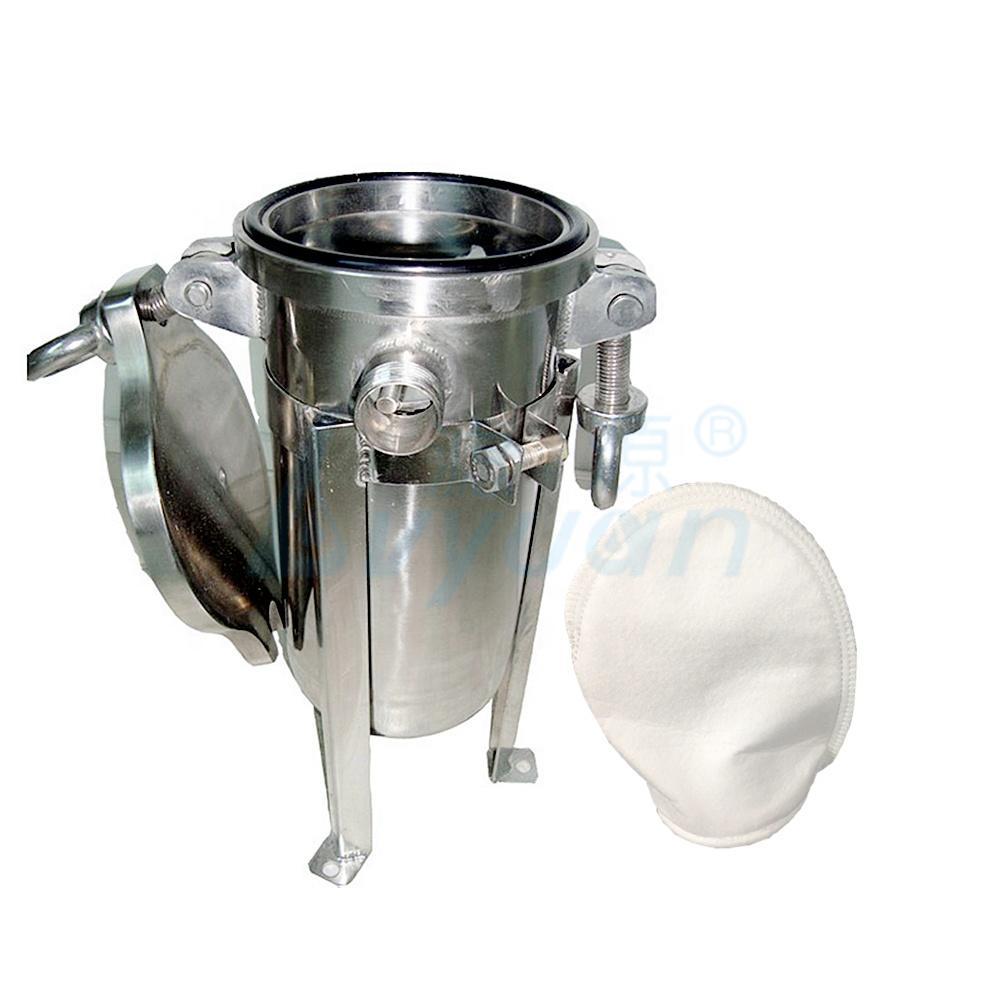 Aquarium filter bag 1 5 10 20 200 300 micron with filter bag machine for indsutrial water filter