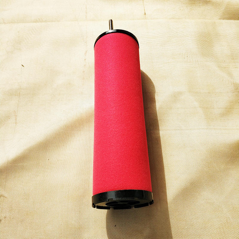Compressed Air Replacement K145 K205 Domnick Hunter High Precision Air Filter Element
