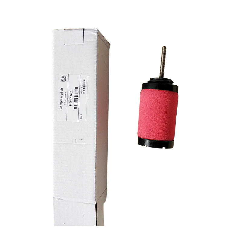 K017 Domnick Hunter Hydraulic Air Filter Replacement Compressed Air Filter Element