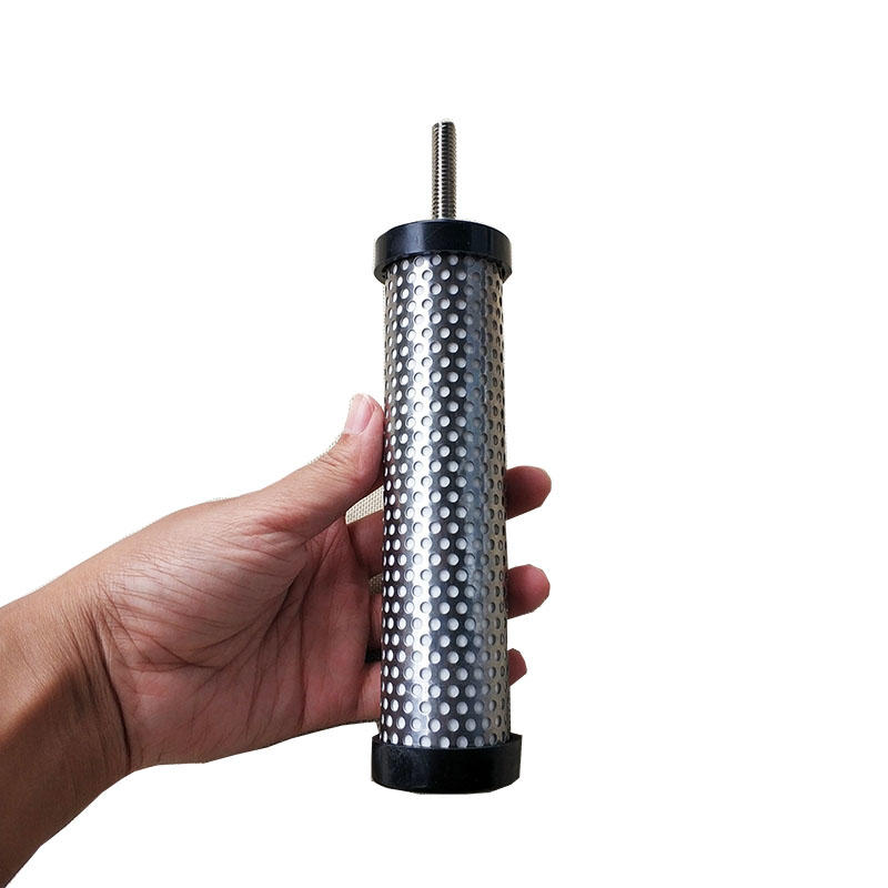 E7-20-15 active carbon air filter replacement Activated Air Carbon Filter element water filter