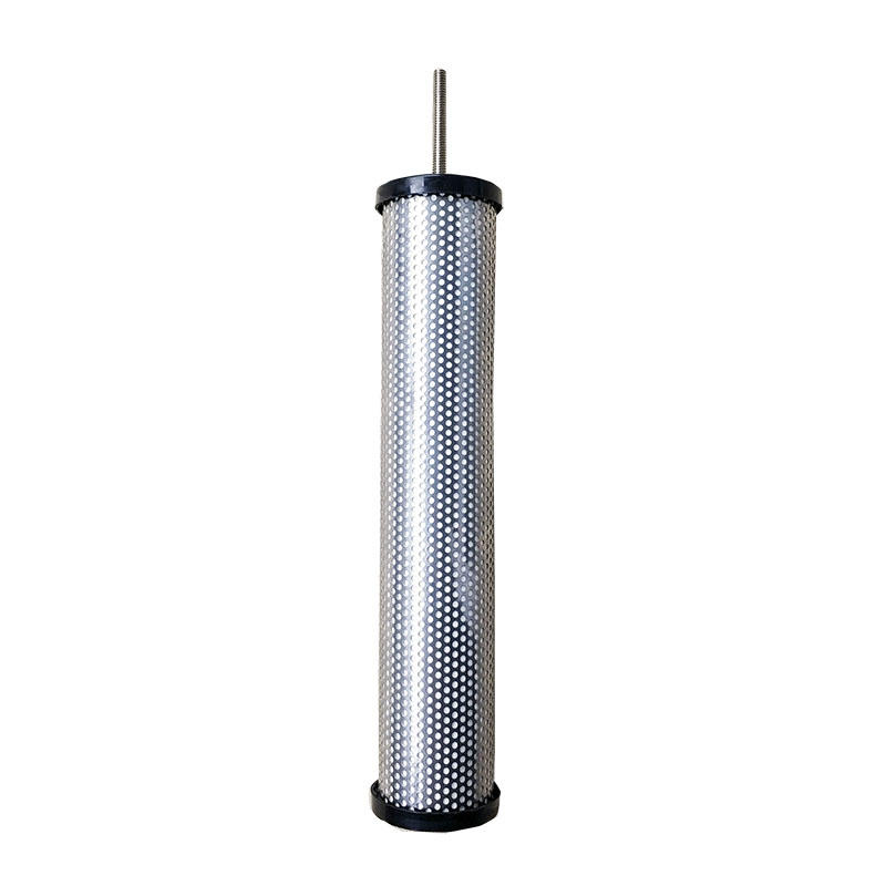Air purifier filter E7-6-40 air compressor Precision filter Simple Separation Device filter element