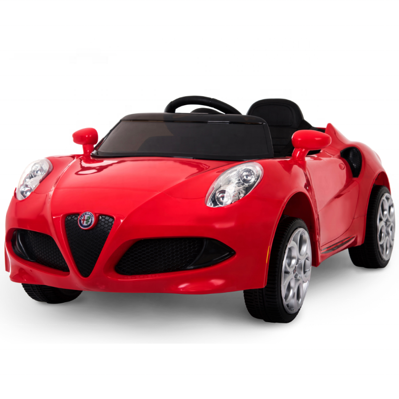 2019 licensed kids ride on car baby remote control children electric toy car