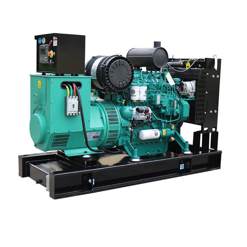 Open super Mute Soundproof generator set generador eolico