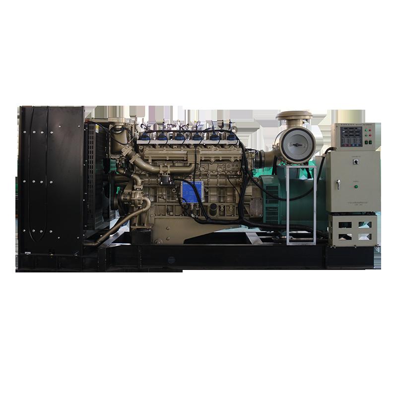 400kw soundproof silent generador electrico