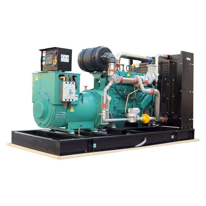 Clean Energy generator gas generator natural