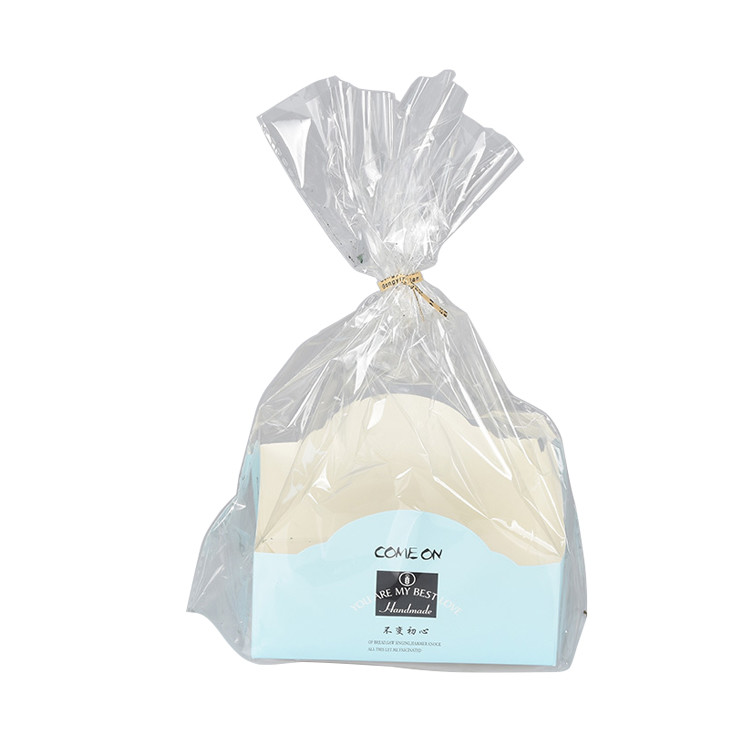 Good Price High Quality Bread Nylon Plastic Packaging Bags