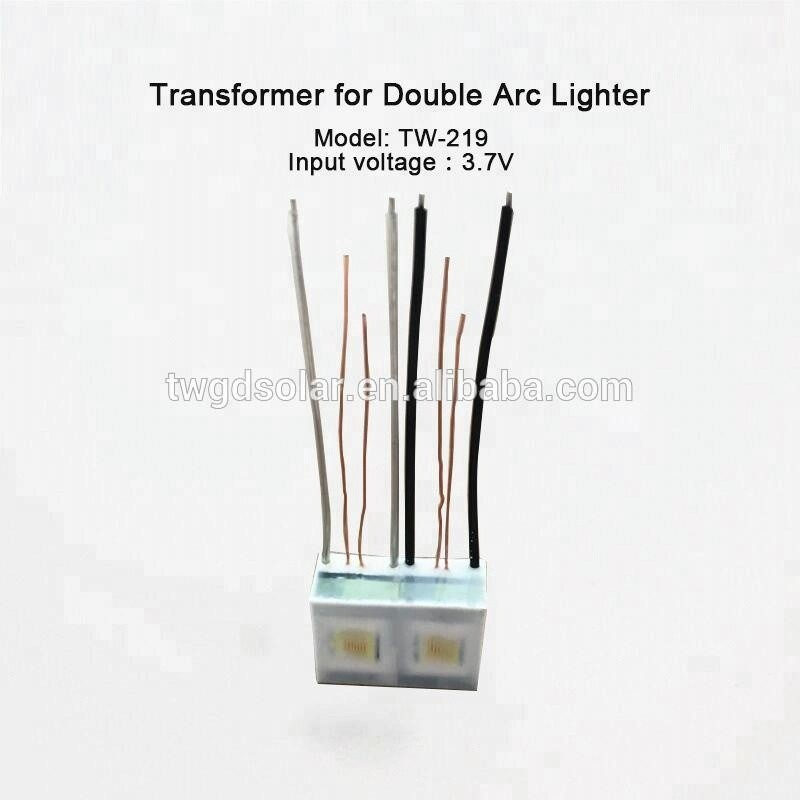 High Voltage Generator Transformer Module Ignition Coil for Dual Electronic Arc lighter