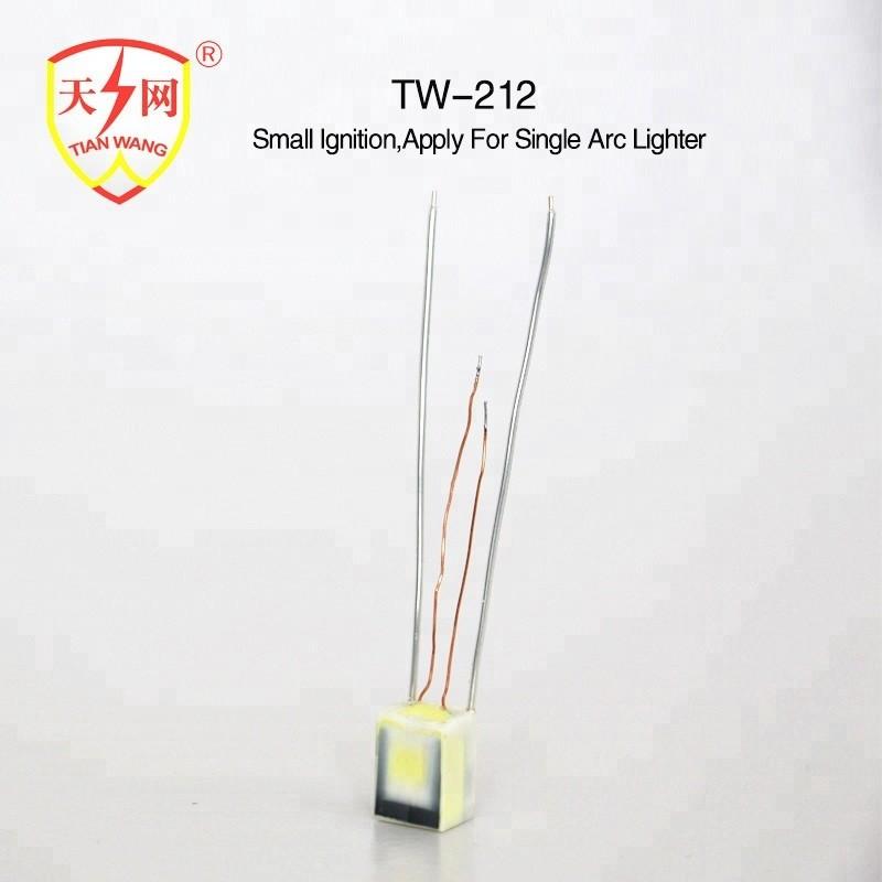 7.5KV High Voltage Transformer Ignition Coil for Electronic Pulse Arc Lighter