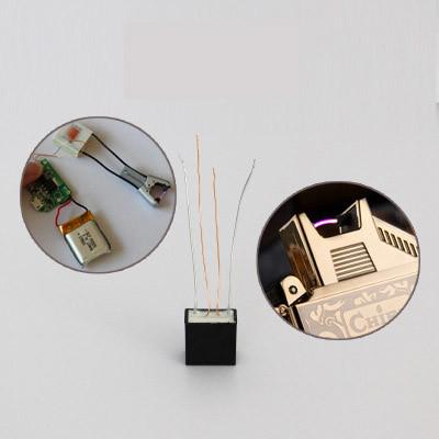 11kv high voltage pulse arc ignition lighter transformer