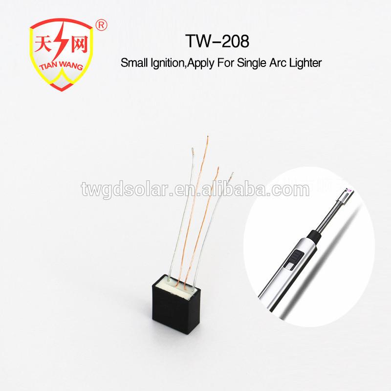 3.7V-4.2V Input Ignition Coil Pulse Electric Lighter Transformer Parts