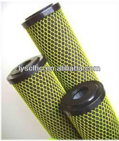ACF activated carbon fiber filter made in China
