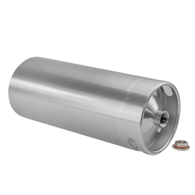 beer in home mini keg buy delivery barrel bbq pressurized Growler for sale