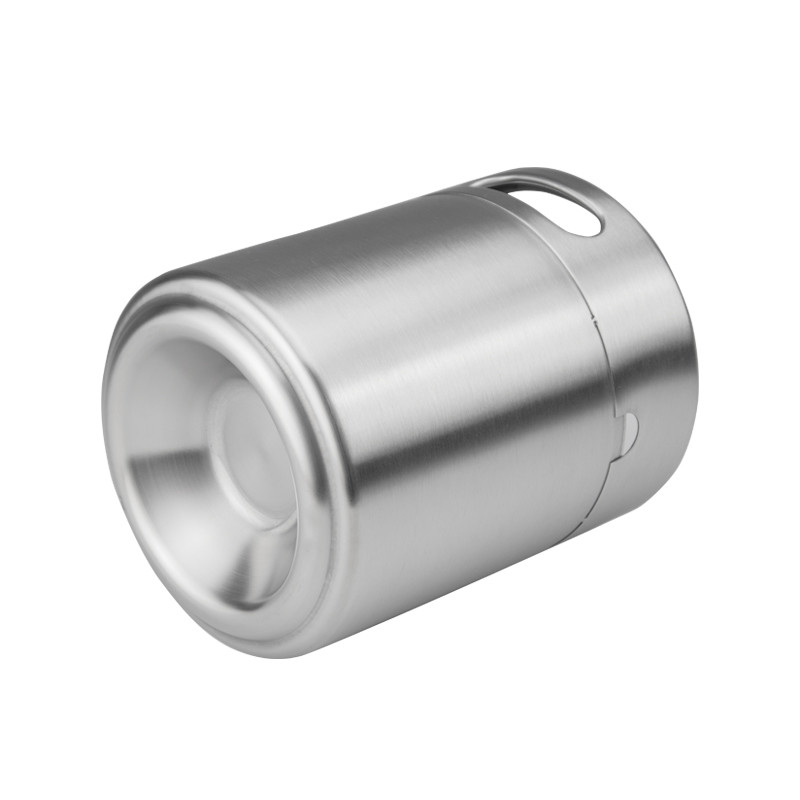 5 L liter Stainless mini beer kegs brands for sale draught homebrew growlers