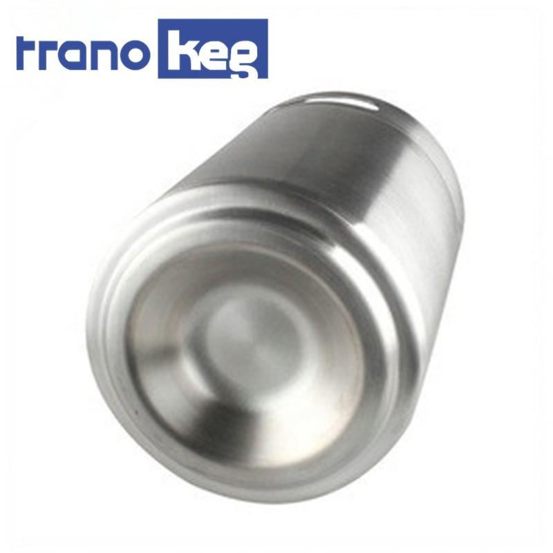 wholesale 8L Liter stainless steel beer growler
