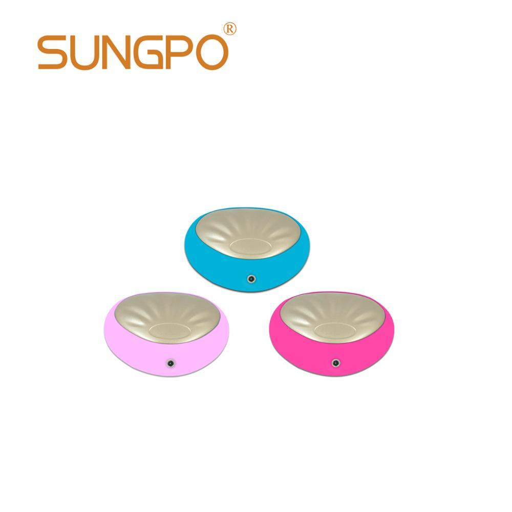 Mask Pack Sheet Within 90 Seconds Smart Vibration Warm and Cool Massage to Deep Permeate Serum SUNGPO Manufacture