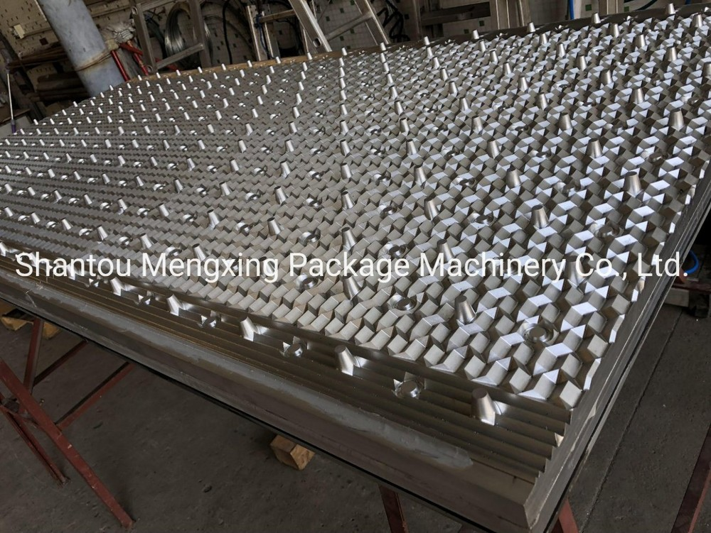 Cooling Tower Filler Making Machine