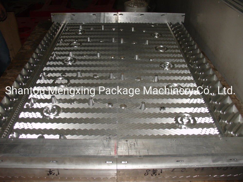 Blister Machine for Cooling Tower Filler