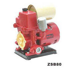 Peripheral Pump Zsb80 with Ce Approved