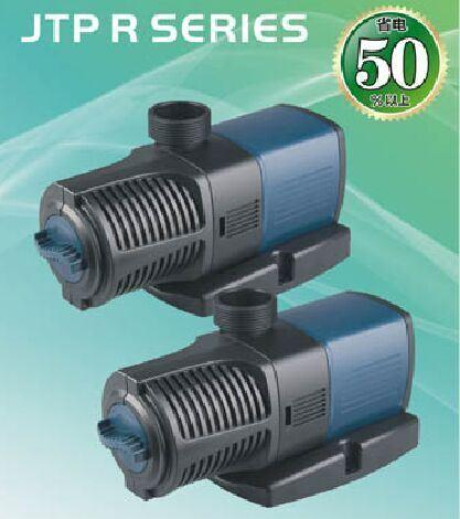 Frequency Variation Pump (JTP-4000R) with CE Approved