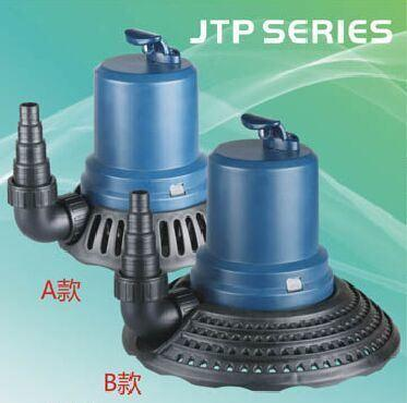 Frequency Variation Pump (JTP-12000L/A) with CE Approved