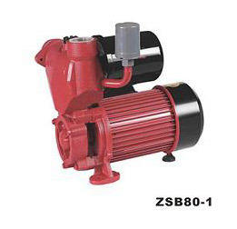 Peripheral Pump Zsb80-1 with Ce Approved