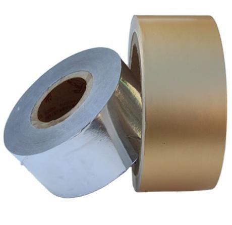 KOLYSEN CustomizedCigarette Rolling Aluminum Foil Paper for Inner Cigarette Packaging China supplier