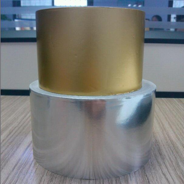 KOLYSEN cigarette wrapping foil paper packaging custom