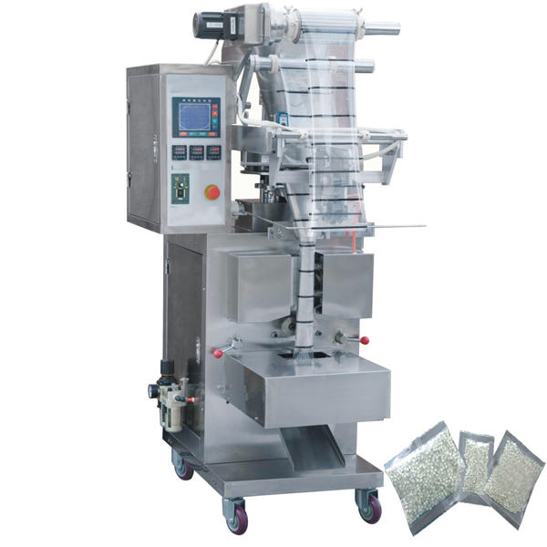 Automatic Water Pouch Packing Machine automatic sachet water filling machine