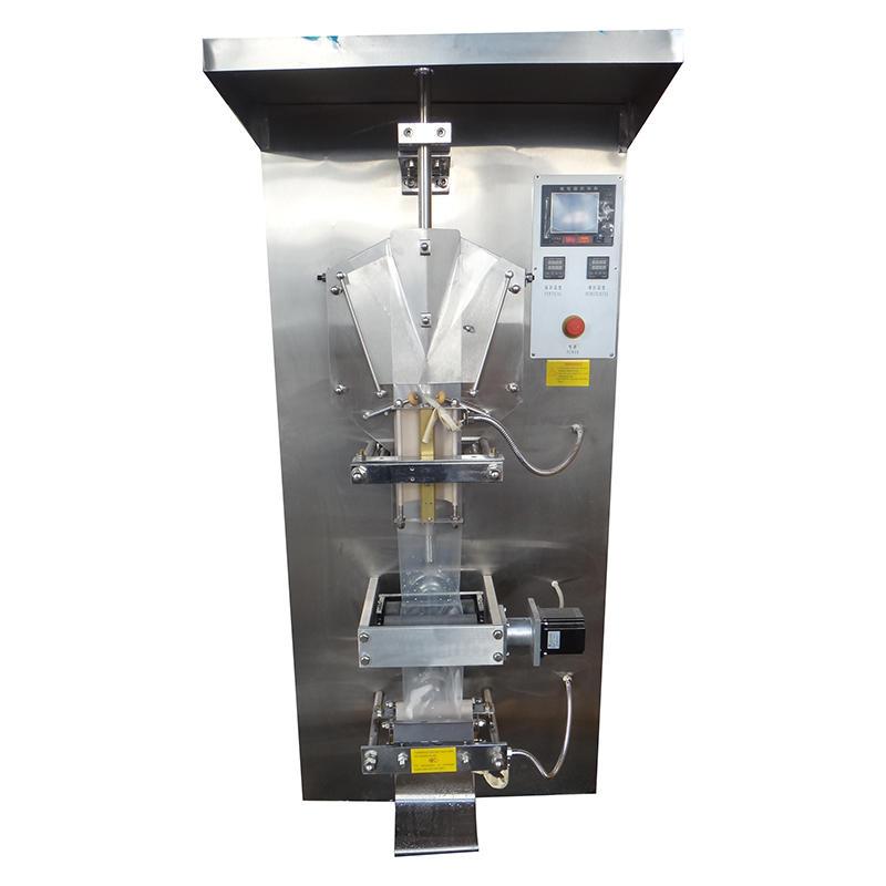 AutomaticLinduid Big Bag Water Filling and Sealing Machine