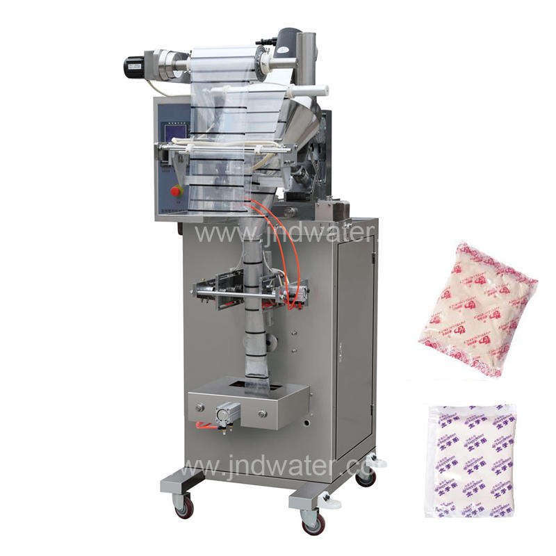 Automatic Small Flour Milk Powder Filling Packing Machine