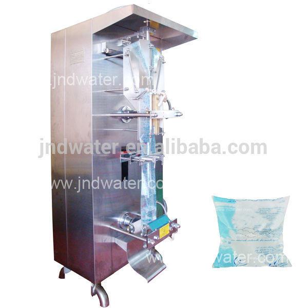 Automatic Small Packer Filling Machine Liquid