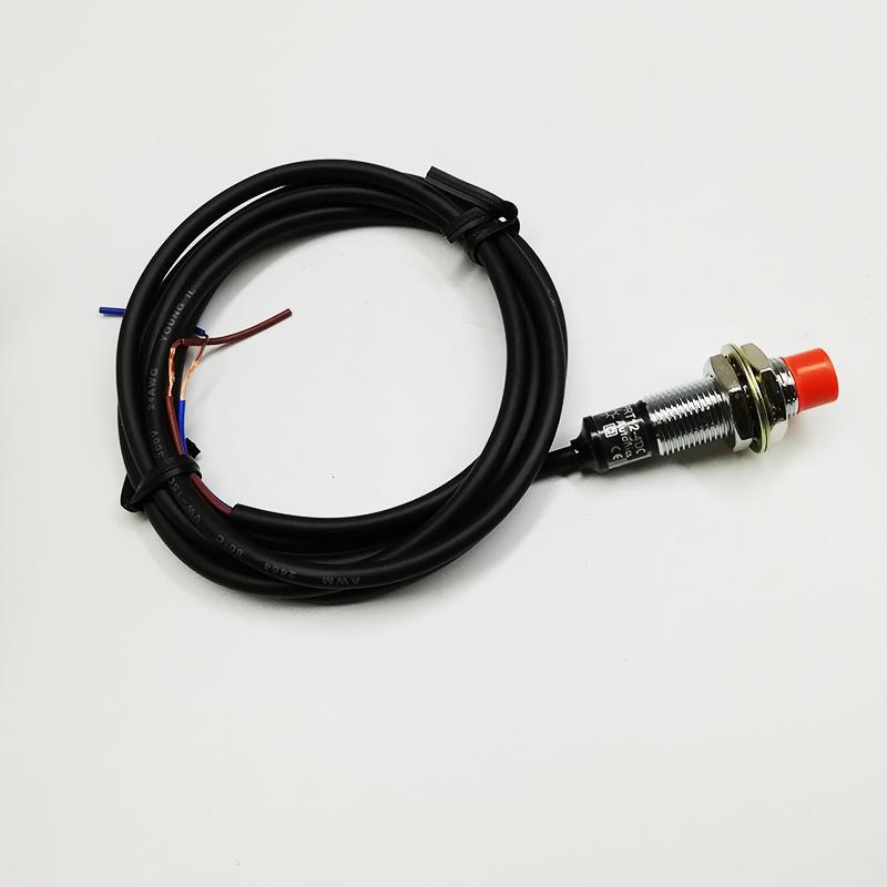 PRT12-4DC Waterproof Cylindrical Type PR Series Proximity DC 2 Wire Type Sensor