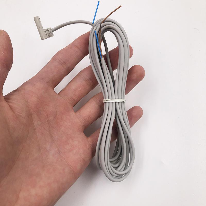 D-M9BV CE standardsDetection device perpendicular24 VDCsensing element