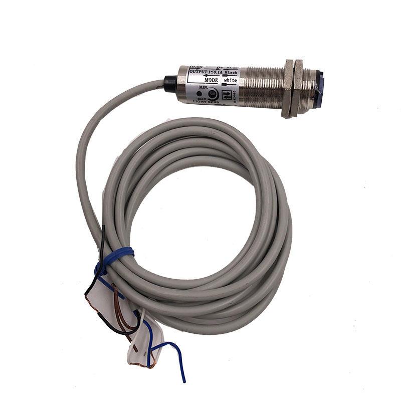 Diffused reflection type CDD-11N Durable Metallic magnetic sensor Cylindrical Photoerectric Sensor