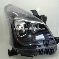 VLAND manufacturer Car Accessories AVANZA 2012-2015 LED Head lamp