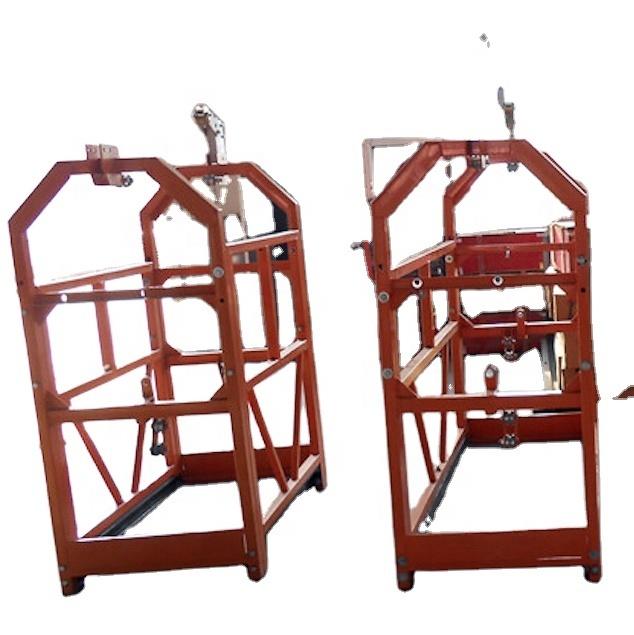 BMU construction platform cradle ZLP500/ZLP630/ZLP800/ZLP1000