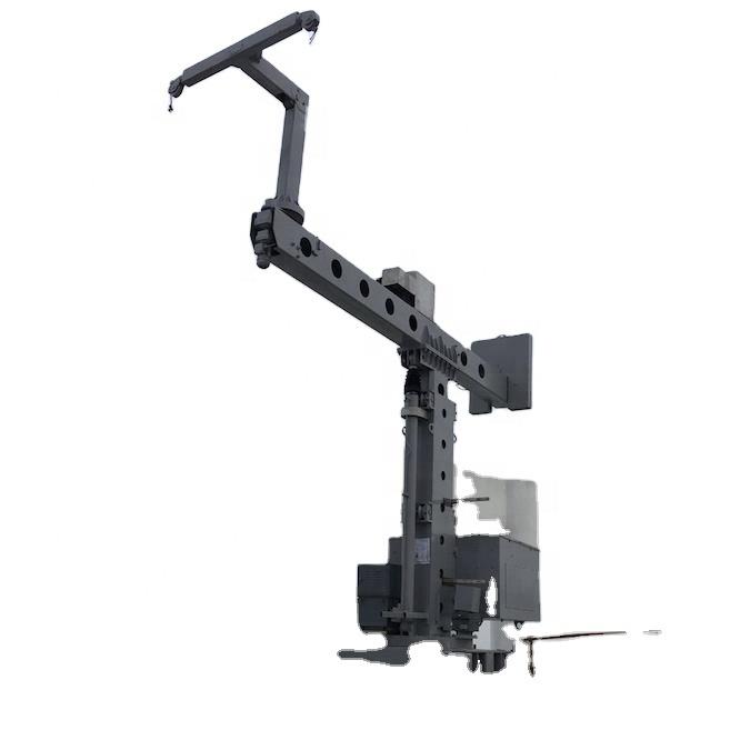 Window Cleaning Machine BMU cradle platform