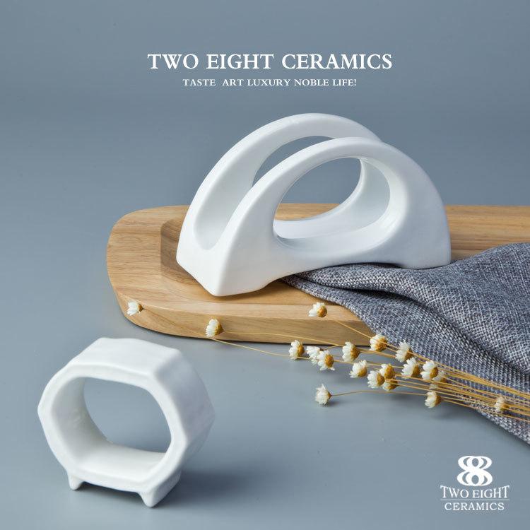 napkin rings for weddings acrylic napkin holder