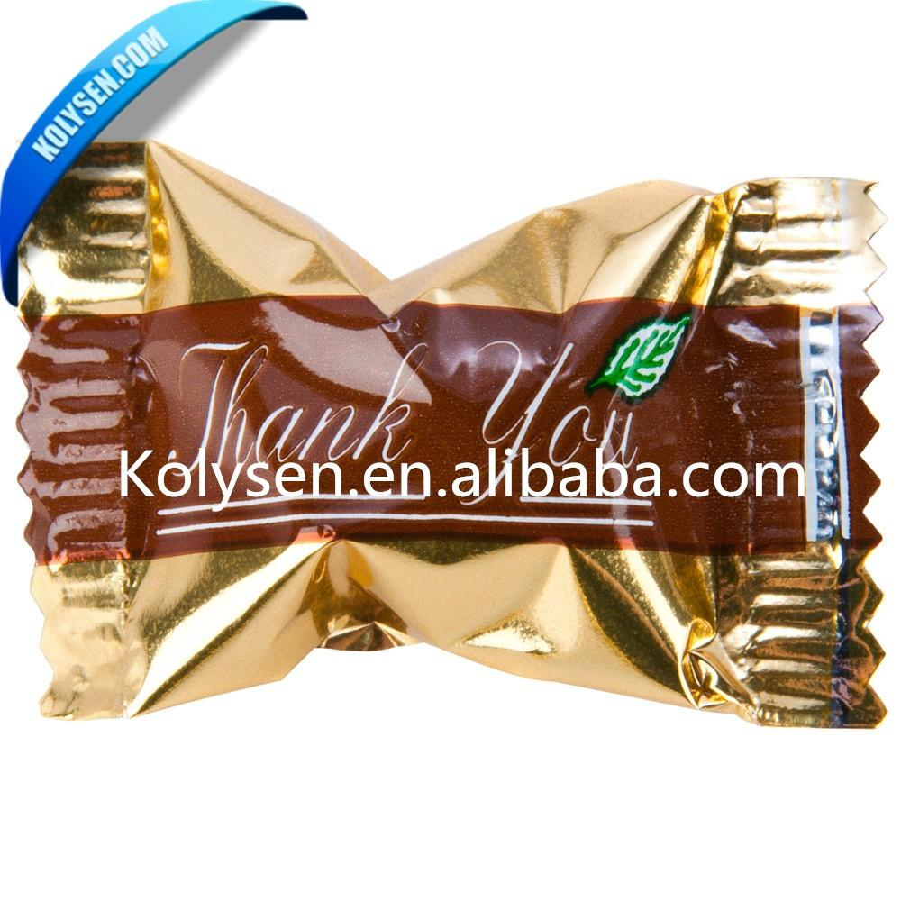high quality /Clear Plastic Bag Film for Popsicle Packaging