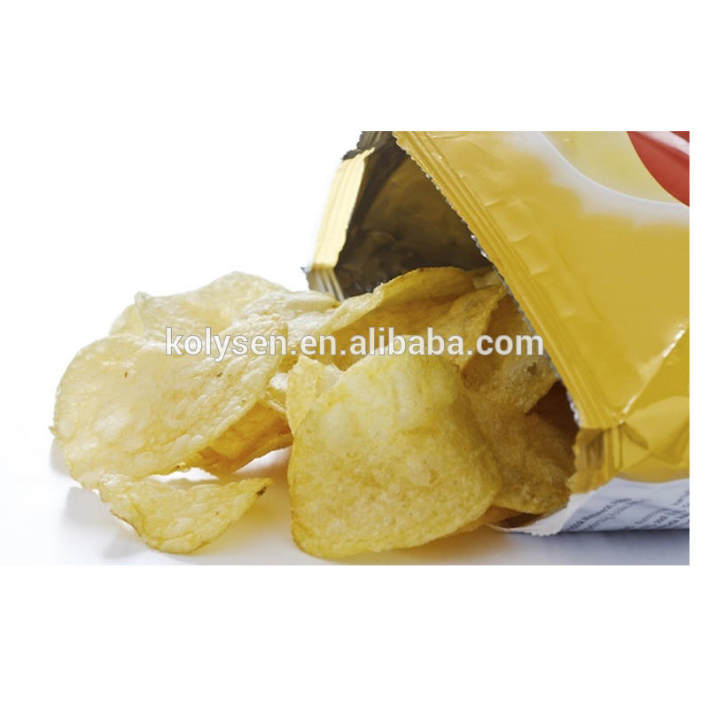 custom pouch Potato chips/ cookie/Snack/Coffe Packaging Bags