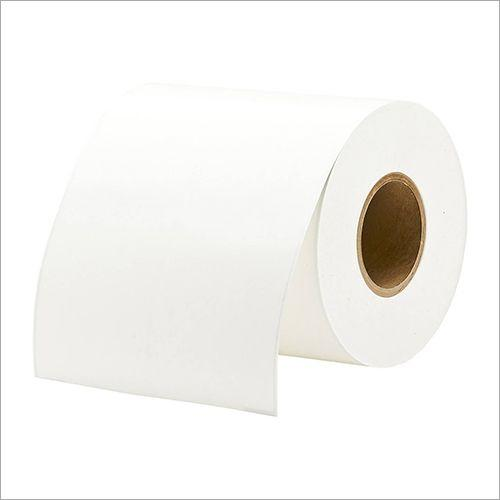 75mic BOPP heat transfer Synthetic Paper for label