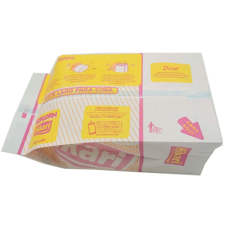 Wholesale Microwave Popcorn Bags By China Supplier