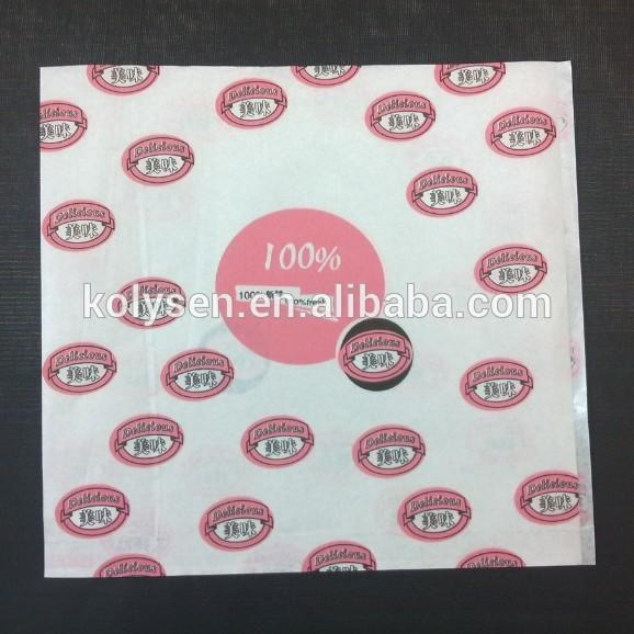 High Quality Pocket Fries Bag