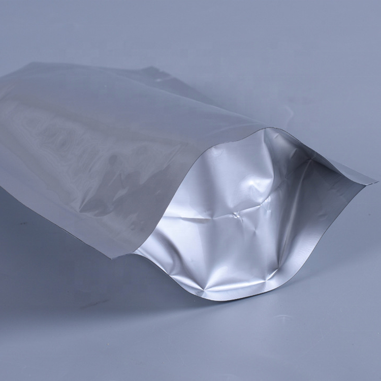 Food foil bag for cookies/coffee/chocolate/chips packing