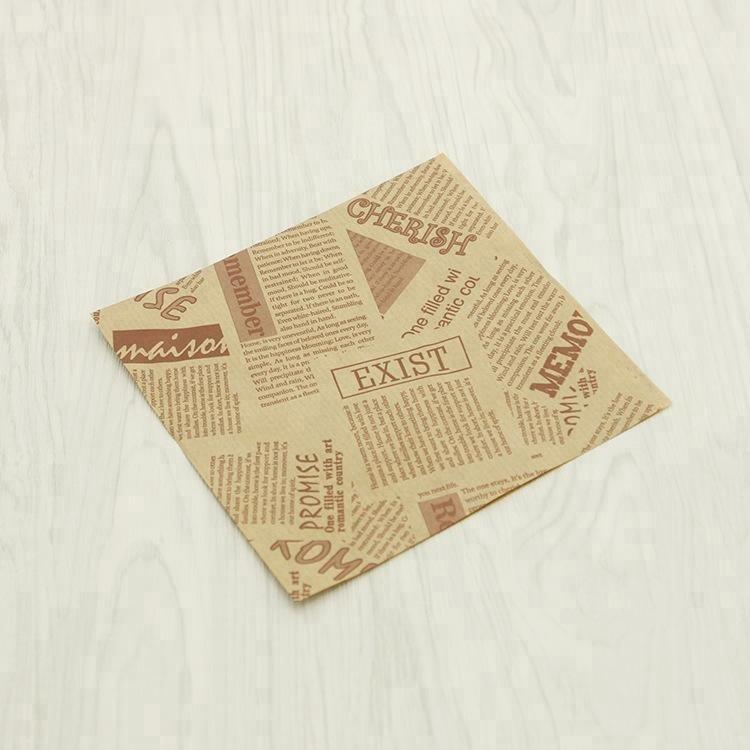 hot dog paper sleeves